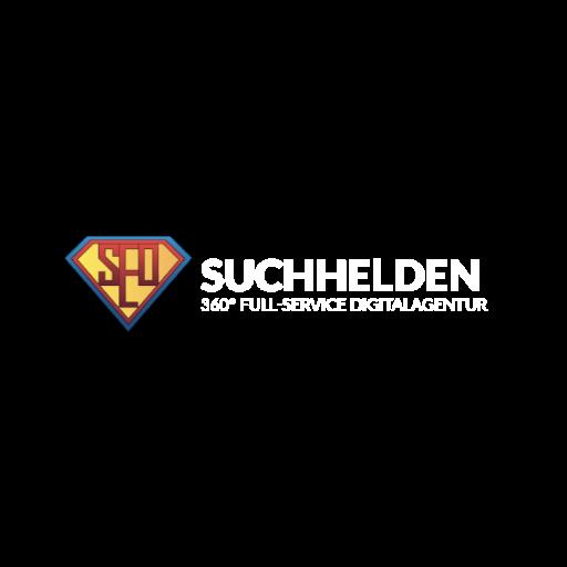 Logo Partner Suchhelden